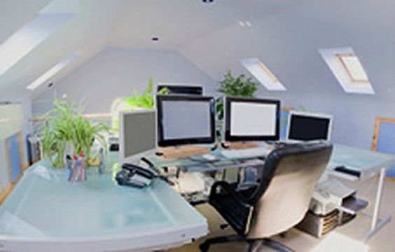 Establishing Your Home Workspace - Entrepreneur