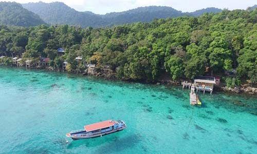 33 Pemandangan Indah Alam Indonesia 25 Tempat Wisata Di Indonesia Dengan Pemandangan Indah 2019 Download Foap Com Alam Di 2020 Pemandangan Pantai Kota Bukittinggi