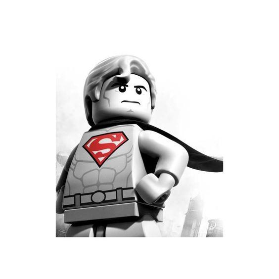 Superman Lego Batman 2: DC Super Heroes
