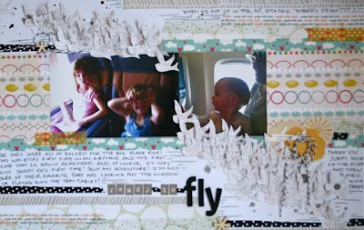 Ready to Fly Layout