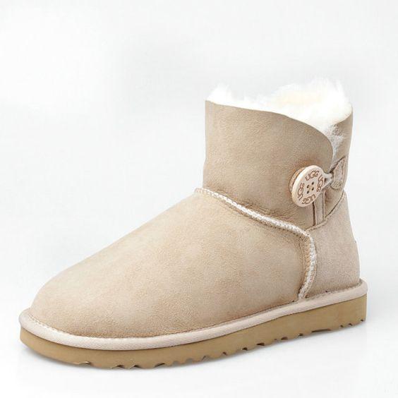 Ugg 3352 Sko Sand Ugg 0016 Nok920 Billig Ugg Stovler Butikken I Norge Uggs Ugg Boots Snow Boots
