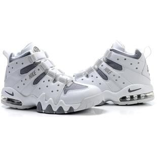 http://www.asneakers4u.com/ Charles Barkley Shoes Nike Air Max2 CB 94  Gray/White | Charles Barkley Shoes | Pinterest | Gray, Sneaker heads and  Shoe game