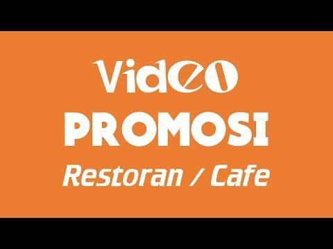 Pin Di Video Promosi