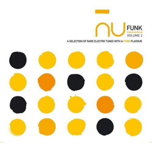 Nu Funk – Love You Day And Night (single cover art)