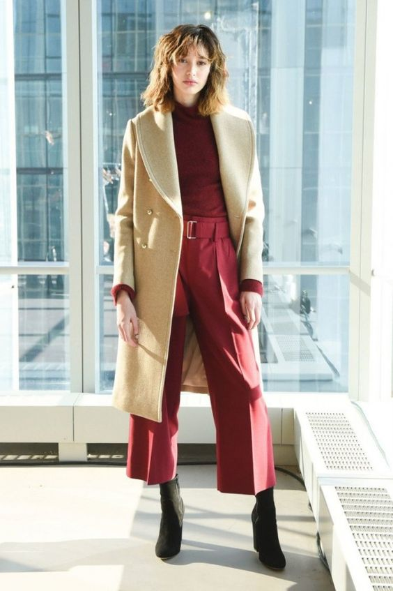 Club Monaco - Fall-Winter 2017\2018 0