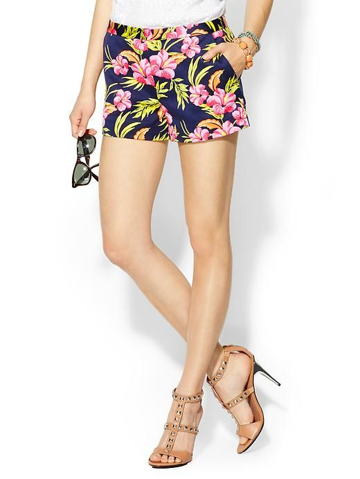 Juicy Couture Tropical Short