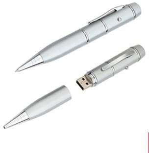 2 in 1 Pen and usb