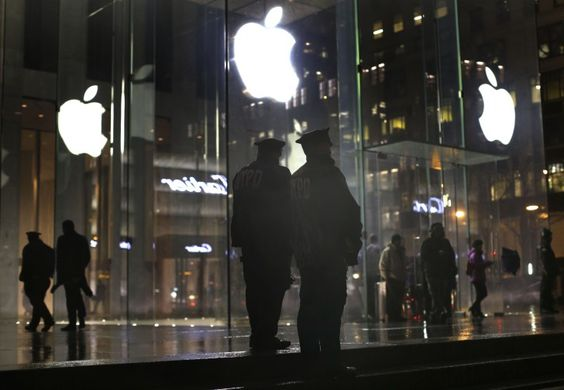 Apple ordered to pay up to $14.5 billion for illegal tax benefits in Ireland