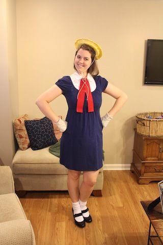 Glaucia Herzer (glauciaherzer) on Pinterest - ridiculous halloween costume ideas