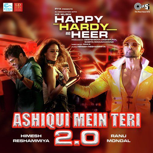 Teri Meri Kahani Ranu Mondal Himesh Reshammiya In 2020 Mp3 Song Download Mp3 Song Bollywood Songs