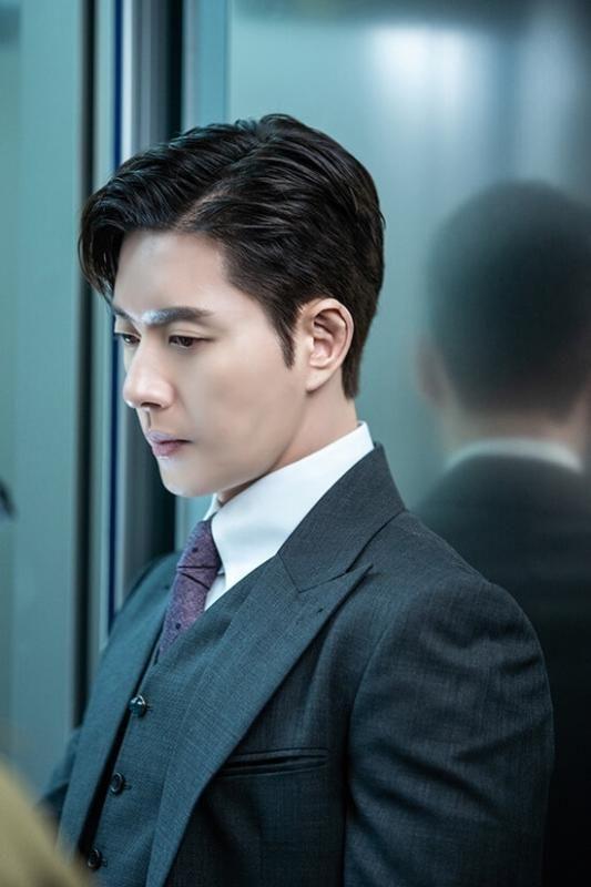 Pemain Dan Sinopsis Drama Forest Episode 1 32 Tamat Lengkap Drama Korea Drama Aktris