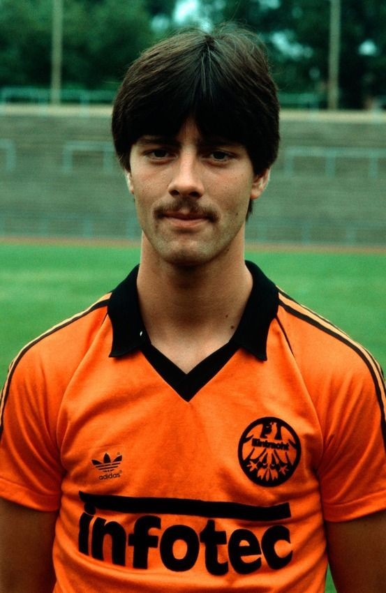 22. Joachim Low (Germany Coach), 1981 | www.dribblingman.com