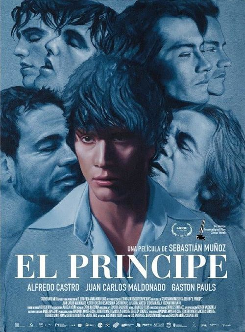 El Principe Full Films Prince Film Now And Then Movie