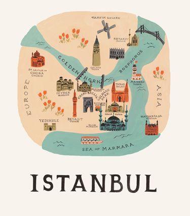 ❤❤❤Traumhaftes Istanbul!❤❤❤