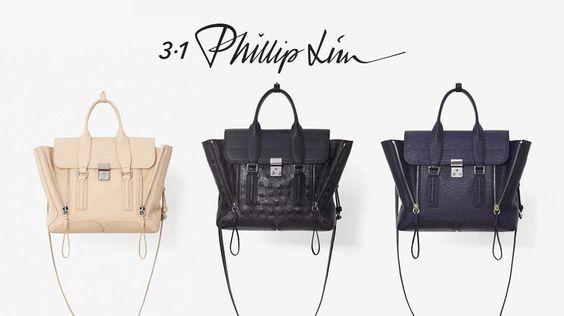 3.1 Phillip Lim || BLUE & CREAM BOUTIQUE
