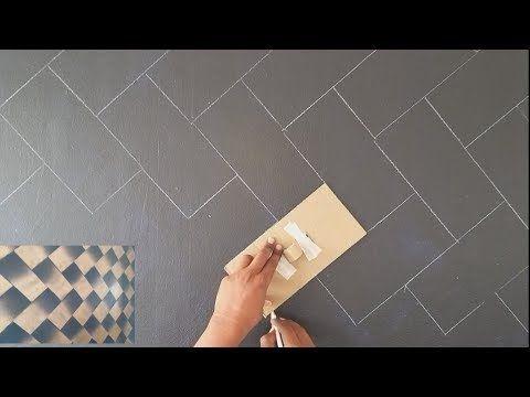 How To Create Spray On Texture Design Youtube Wall Texture Design Wall Paint Designs Texture Design