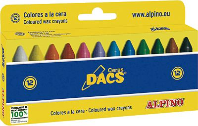 Dacs: