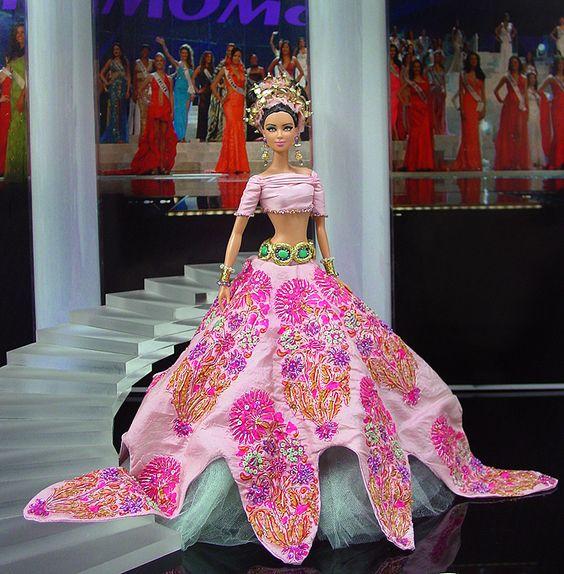 Miss East Timor 2012: