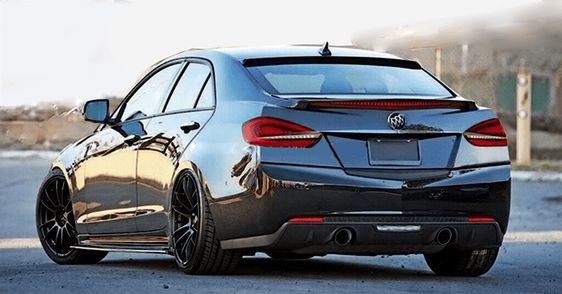 2020 Buick Grand National Specs Buick Grand National Buick Grand National Gnx Buick Regal Gs