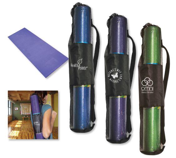 Yoga Mat. Let Us Source And Imprint