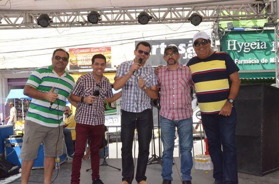 Visão Surubim: A Radio Surubim AM com a parceria Prefeitura de Su...