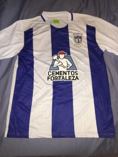 Club De Futbol Pachuca Soccer Jersey Size M - http://sports.goshoppins.com/team-sports-equipment/club-de-futbol-pachuca-soccer-jersey-size-m/