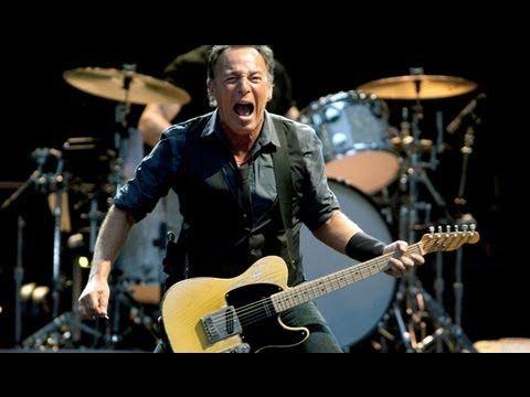 Bruce Springsteen - Live In Rome 2013 ( Full Concert ) - YouTube