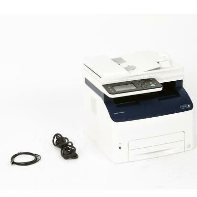 Xerox Workcentre 6027 Ni Wireless Multifunction Color In