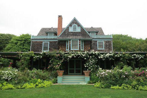 Martha Stewart's East Hampton Home | The Martha Blog