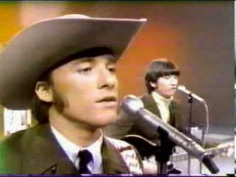 Buffalo Springfield. I think it's time we stop, children, what's that sound  Everybody look what's going down