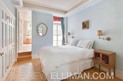 Mark Ronson Puts Village Apartment On The Market For 1 995m Guest Bedrooms Apartment Home Decor