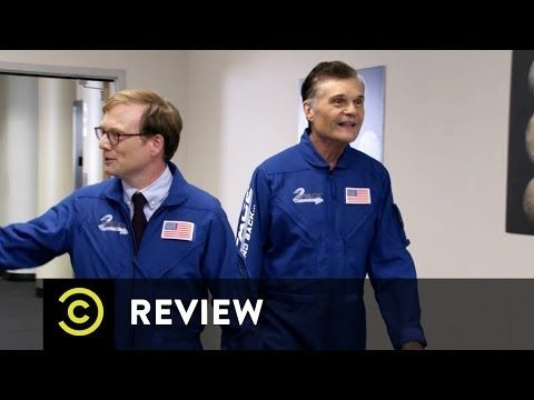 Flight School - Review - Comedy Central - http://www.entretemps.net/flight-school-review-comedy-central/