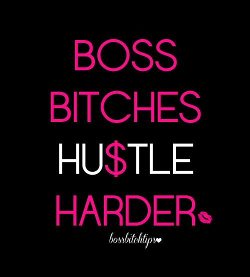 Boss Bitch Quotes Entrancing Boss Babe Quotes  Paper Squad Academy Boss Bitch Quotes  Paper
