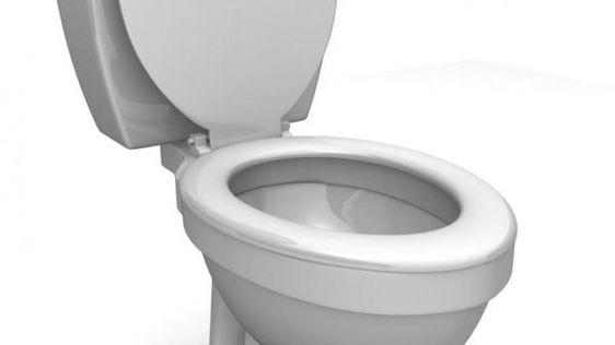 Wie man Toiletten benutzt, um Gewicht zu verlieren