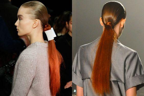 10 Fresh Hair Ideas for Fall: Hair Ideas: allure.com