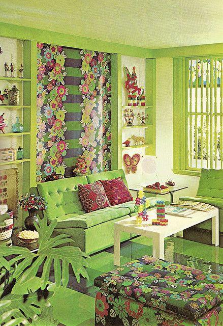 Pure Home Decor 70s