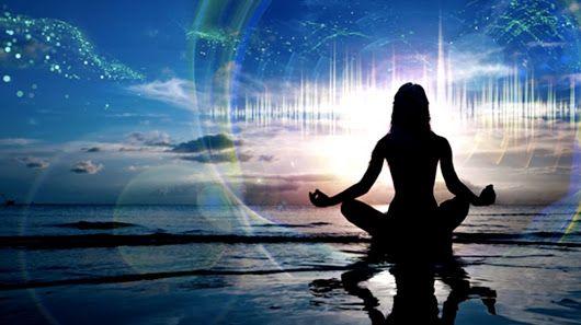 N'AYEZ PAS PEUR !… Les ondes d'énergie et de lumière qui engloutissent  votre planète sont pour le plus grand bien de tous | Ondes, Energie, Lumiere