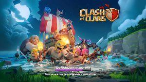 Clash Of Lights S2 Historia De Los Videojuegos Clash Of Clans