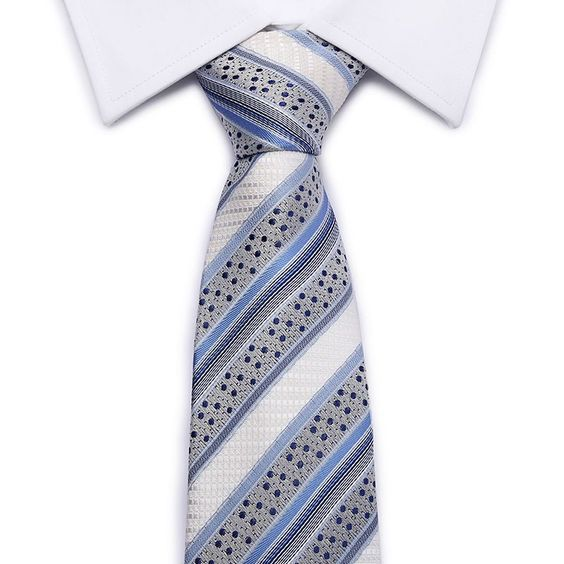 Men New Designer Neck Tie