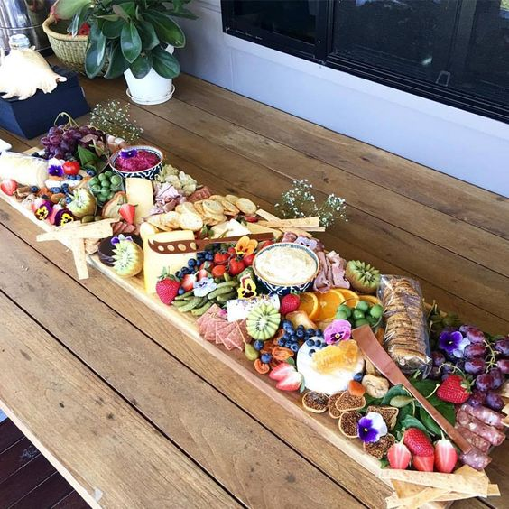 Get Your Platter From Plattered Up Mackay Food Food And Drink Eat