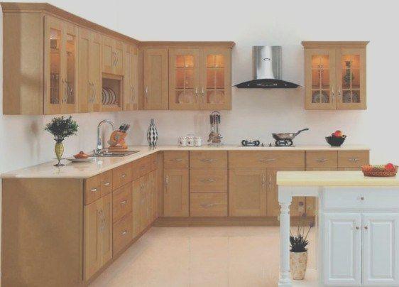 11 Impressive Kitchen Interior Design Ideas Kerala Style Stock Simple Kitchen Design Kitchen Design Styles Small Kitchen Design Philippines