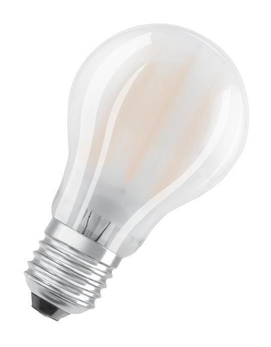 Ampoule Led E27 Osram 4058075809642 11 W 100 W Blanc Neutre O X
