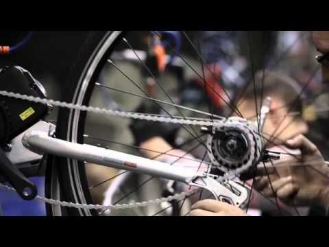 Kalkhoff E-Bike »Impulse« high speed 45 km