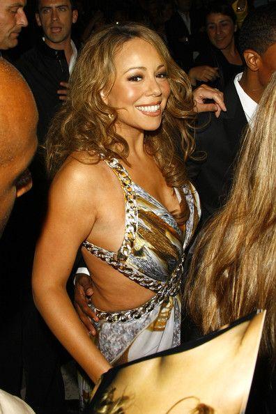 Mariah Carey Photos - Mariah Carey