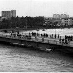 42 de ani de la inundaţiile din 1970, în imagini şi amintiri