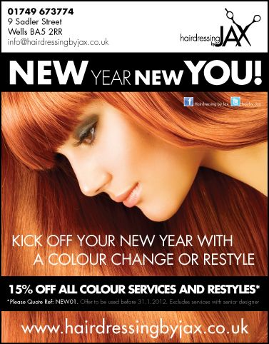 Valentines Day Promotion from BeautyMark Marketing | hair trends ...