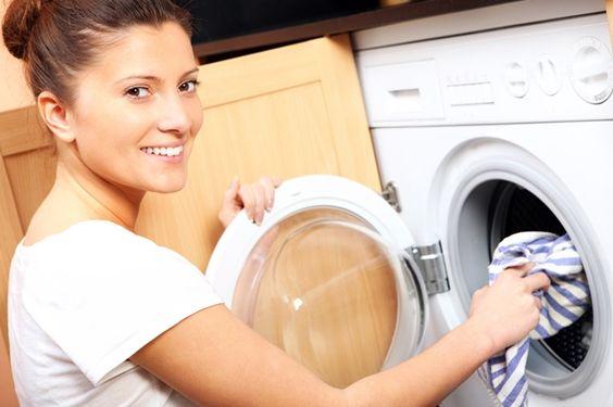 Conoce cómo funciona el panel del control de tu lavadora Haceb.
