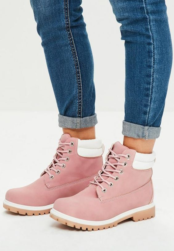 58 Lace Up Ankle Boots To Wear Asap