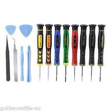 Precision 14in1 Screwdriver Set Repair Kit Tools for Mobile Cell Phone PC Tablet