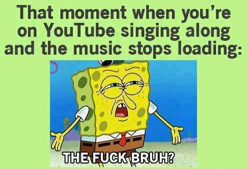 YouTube, Music, Stop Playing